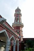 Masjid Jamek Seremban (Seremban Jamek Mosque)