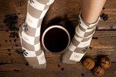 Coffee Dreams