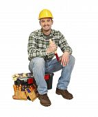 Sentarse Handyman