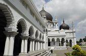 Masjid Zahir in Kedah