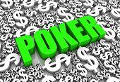 Poker Green