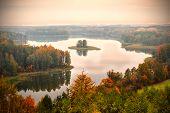 Jedzelewo Lake in Stare Juchy
