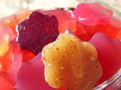 Home Made Gummies Candy
