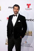 LOS ANGELES - OCT 10:  Eduardo Verastegui at the 2014 NCLR ALMA Awards Arrivals at Civic Auditorium on October 10, 2014 in Pasadena, CA
