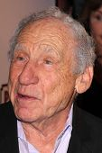 LOS ANGELES - OCT 6:  Mel Brooks at the