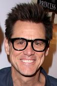 LOS ANGELES - OCT 6:  Jim Carrey at the
