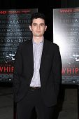 LOS ANGELES - OCT 6:  Damien Chazelle at the