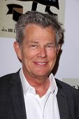 LOS ANGELES - OCT 6:  David Foster at the