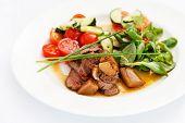 beef wit vegetables