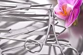 Surgical Instruments Andorchid