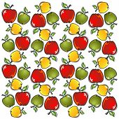 Apple Background