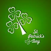 Vector Illustration of Saint Patricks day designVector Illustration of Saint Patricks day designVect