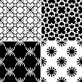 Seamless Patterns