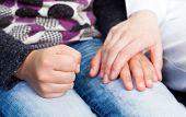 ������, ������: Reassuring Hand