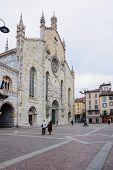 Duomo, Como