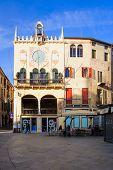 Piazza Liberta, Bassano Del Grappa