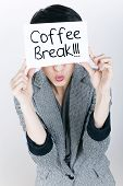 Coffee Break Note