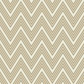Seamless chevron pattern in retro style.