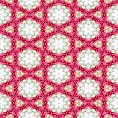 Kaleidoscope Mosaic