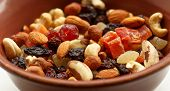image of grub  - Easy and healthy snack - JPG
