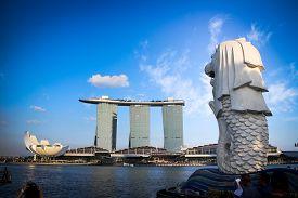 foto of billion  - SINGAPORE  - JPG