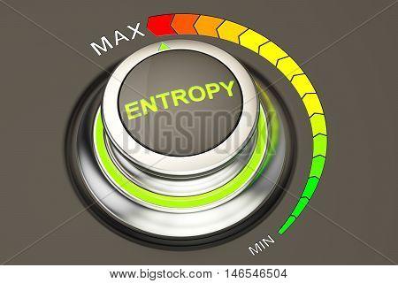 high entropy concept