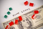 Getting A Home Loan