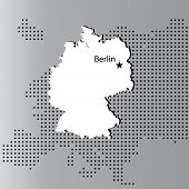 Germany With Europe