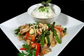 Chicken Stirfry 3