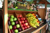Fruit Cart