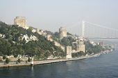 Istanbul  Mohamet The Conquerer Fort