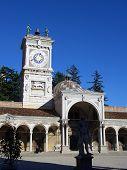 Clock Tower, Udine