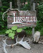 Liarsville, Alaska