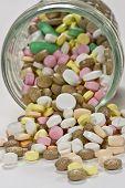 Pills Bounty poster