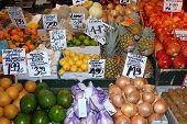 Fruit Market 3