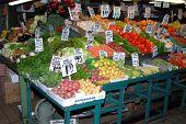 Outdoor Fruit Market 4