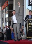 LOS ANGELES - SEP 18:   Jon Cryer arrives to the Walk of Fame - JON CRYER  on September 27,2011 in H