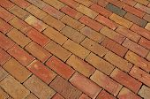 Diagonal Bricks