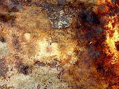 Pan Texture