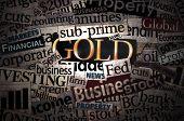 Gold In Spotlight 2