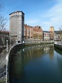 Bilbao Ribera, Spain.