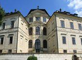 Karlova Koruna Castle