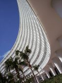 Curved Hotel