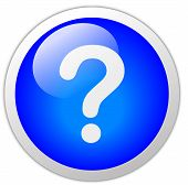 Question Mark Icon Button