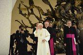 Pope Benedict XVI Conclave