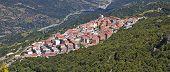 Sardinia Town Osini