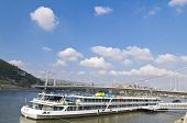 Budapest Riverboat