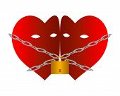 Hearts Chained