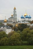 Greatest Russian monastery