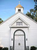 Southern Kirche